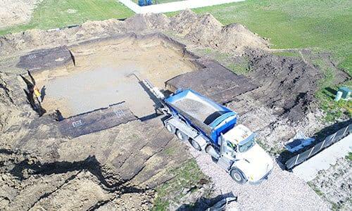 concrete contractors springfield il