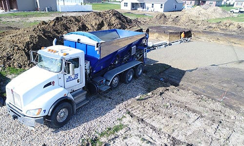 concrete services springfield illinois